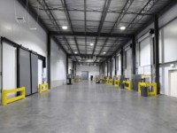 Cold Storage Warehousing