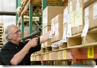Pick and Pack Warehousing
